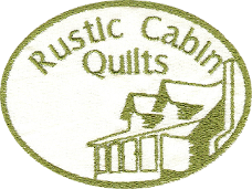 Rustic Cabin Quilts